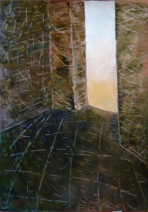 Svyatoslav Ryabkin. Untitled Untitled