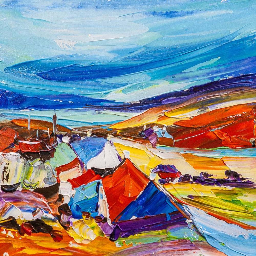 Jose Rodriguez. Dreams of the Mediterranean N3