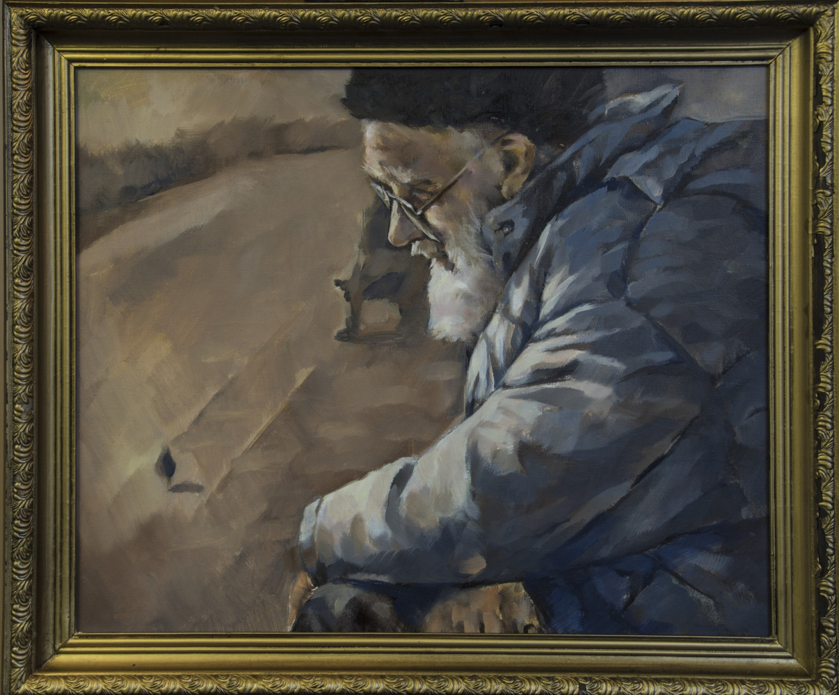 Mikhail Gavrilovich Kretov. Loneliness!!