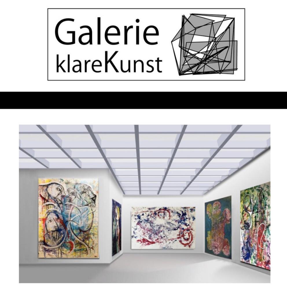 Barbara Eder. Klarekunst.de
