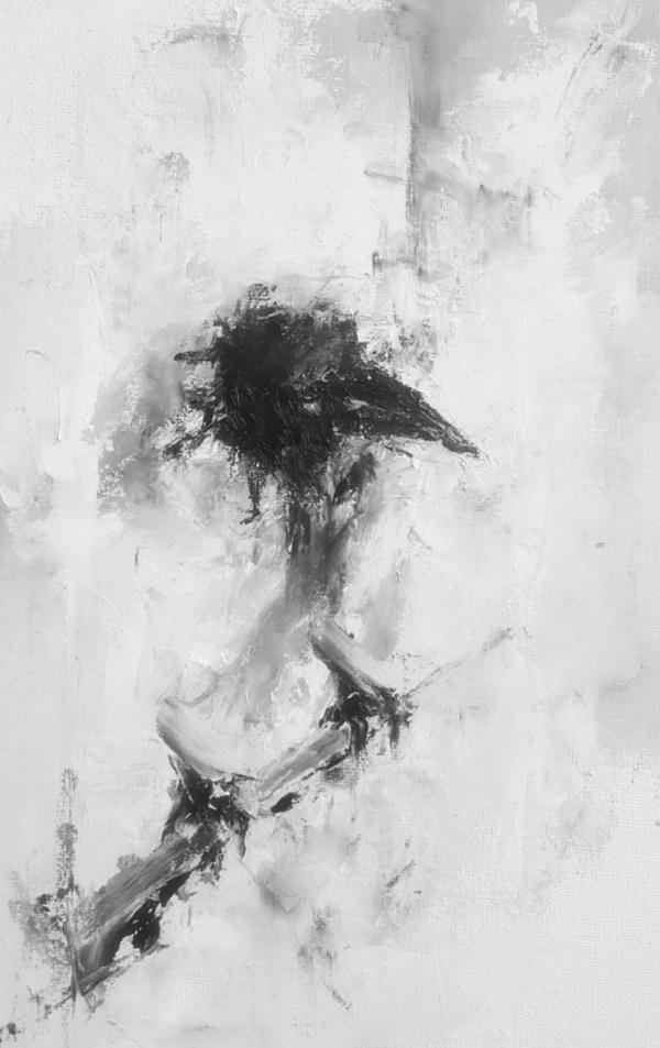 Olga Kurzanova. White crow