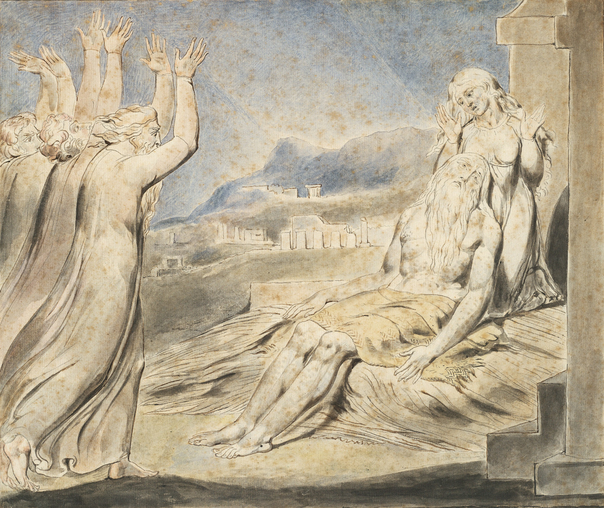 the controversy surrounding the religious views of william blake William blake's concept of imagination concept of imagination in william blake's the whole controversy as regards the function of imagination arises.