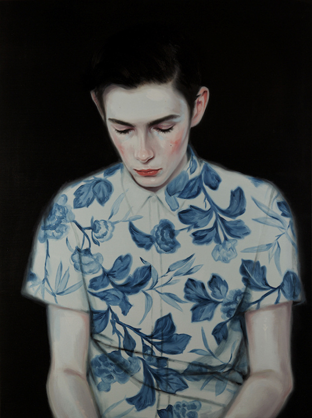 Крис Найт. Ivory