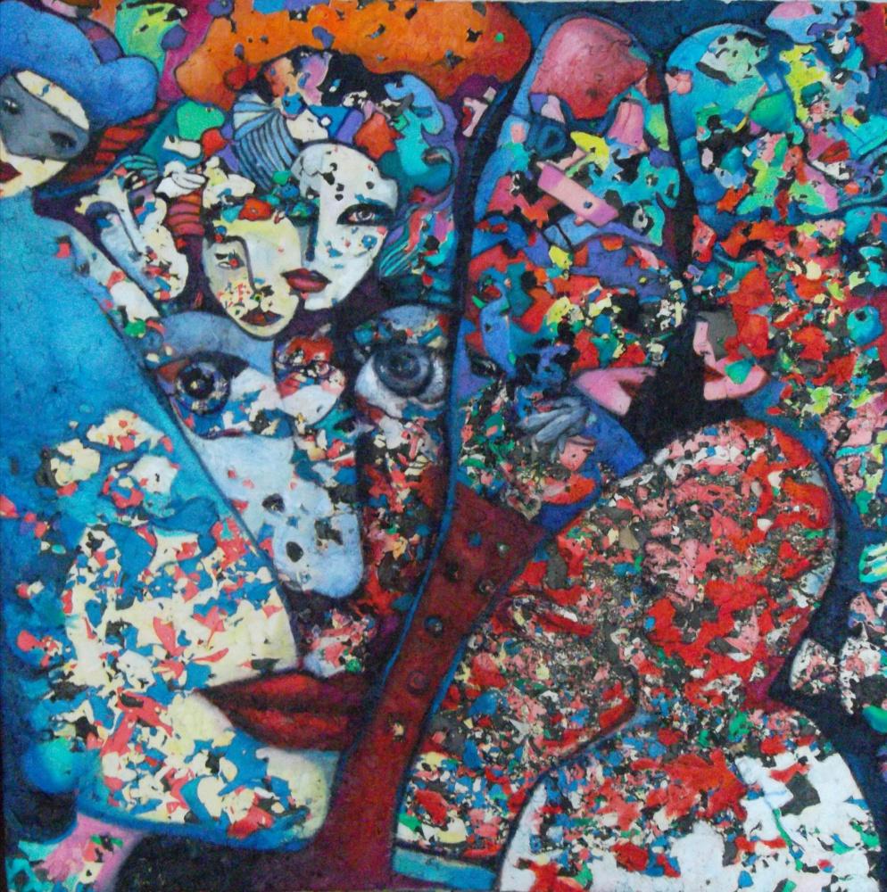 Andrey Karablin. Dreaming of Argentina