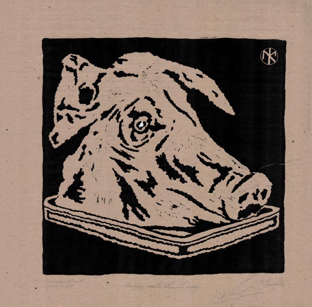 Ivan - Kelarev. The apotheosis of freebies (pig exodus)