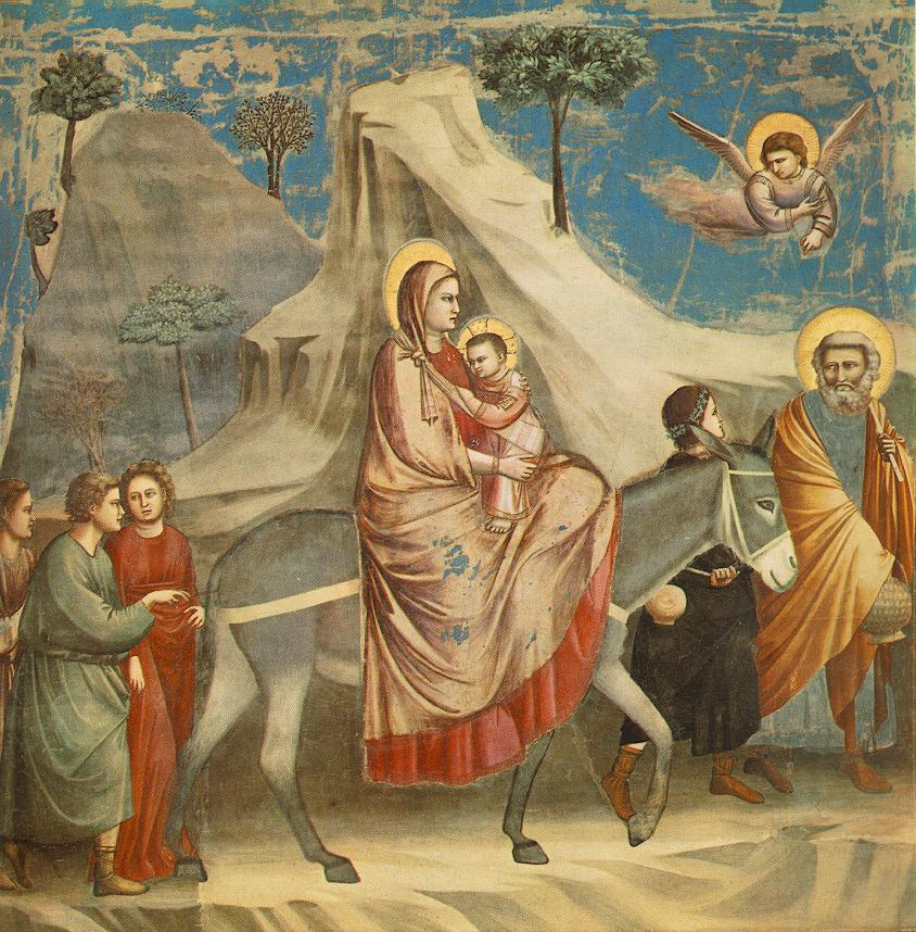 an essay on giotto di bondone and the artwork the epiphany Giotto - giotto the artist i chose for my work was giotto and his artwork the epiphany giotto was one of the - giotto di bondone with regards to this essay i.
