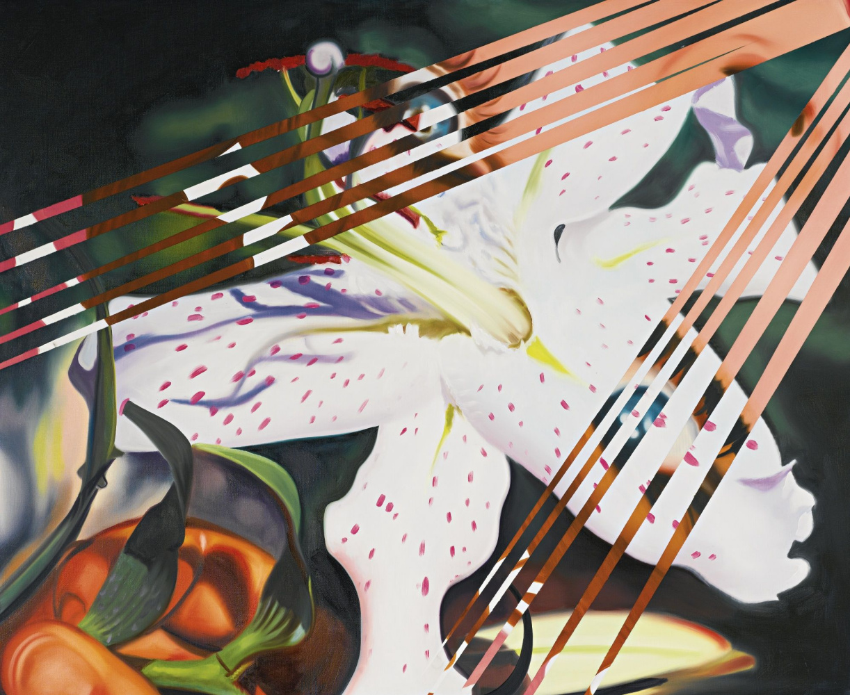 James Rosenquist. Untitled