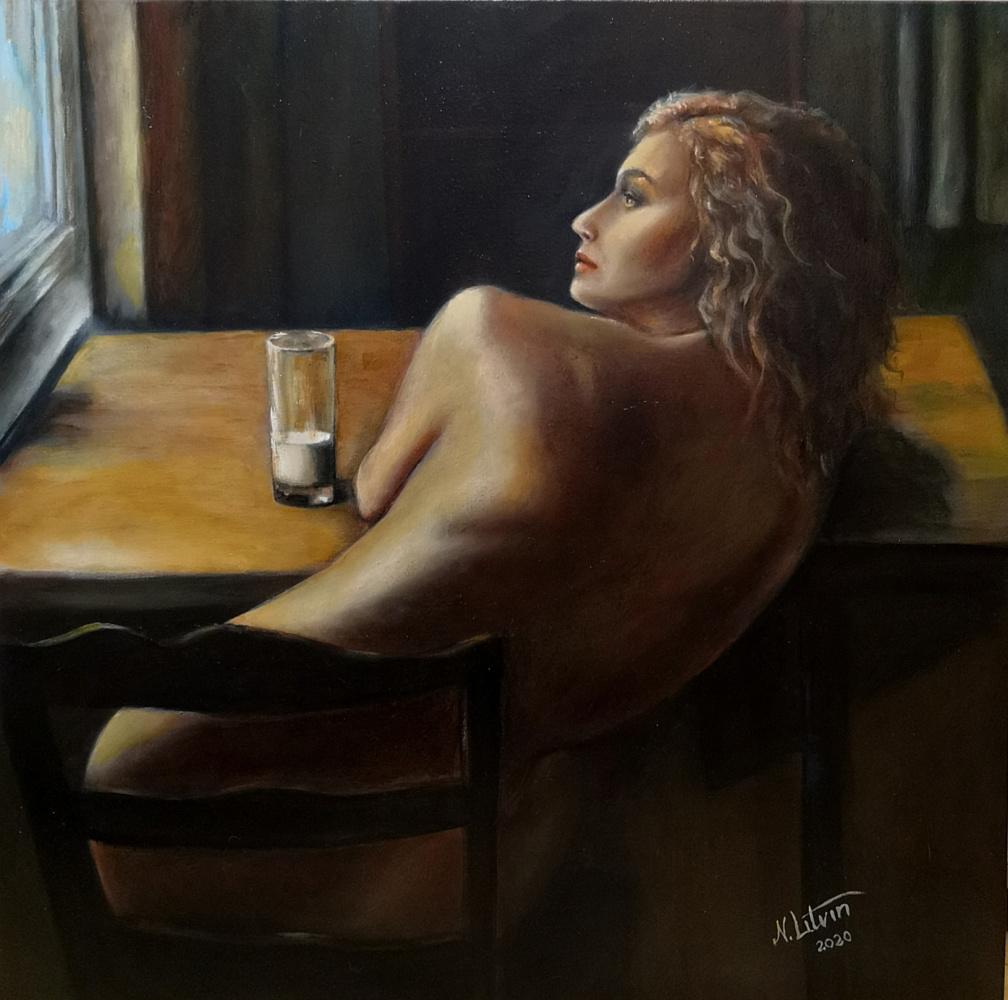 Nina Litvin. Awakening