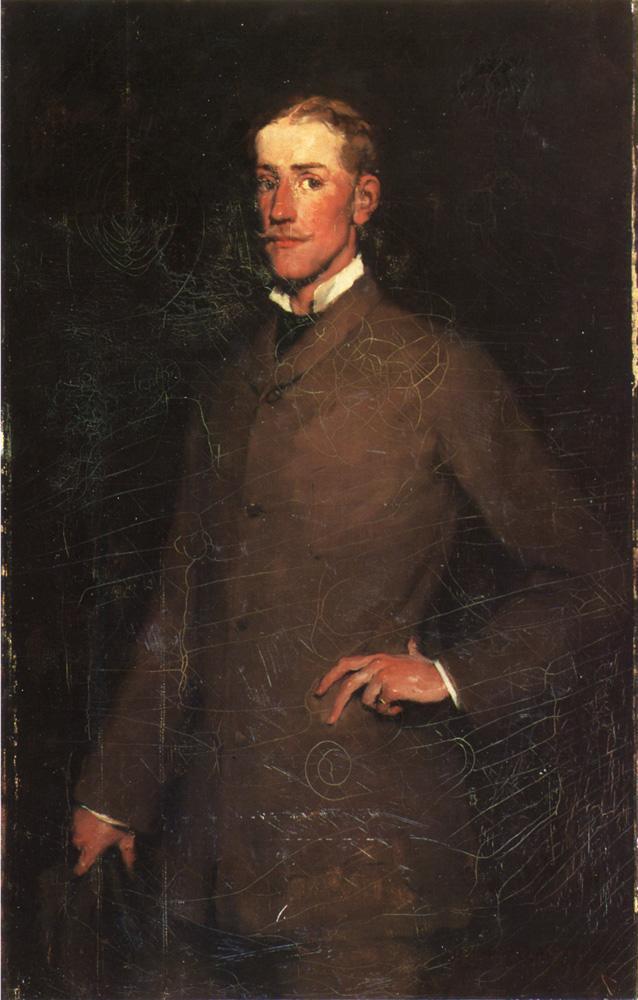 Frank Duenek. Ralph Curtis