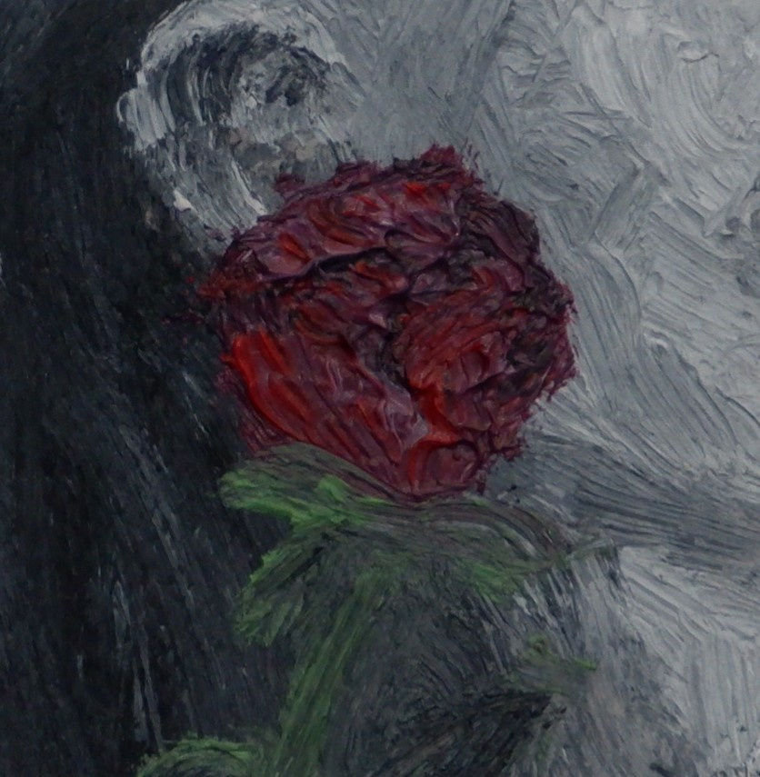 × lessirovka ×. Voix de rose