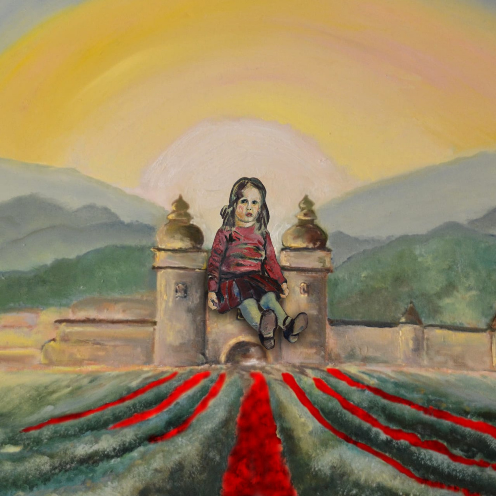 Nathan Gallery. Dandelion Wine