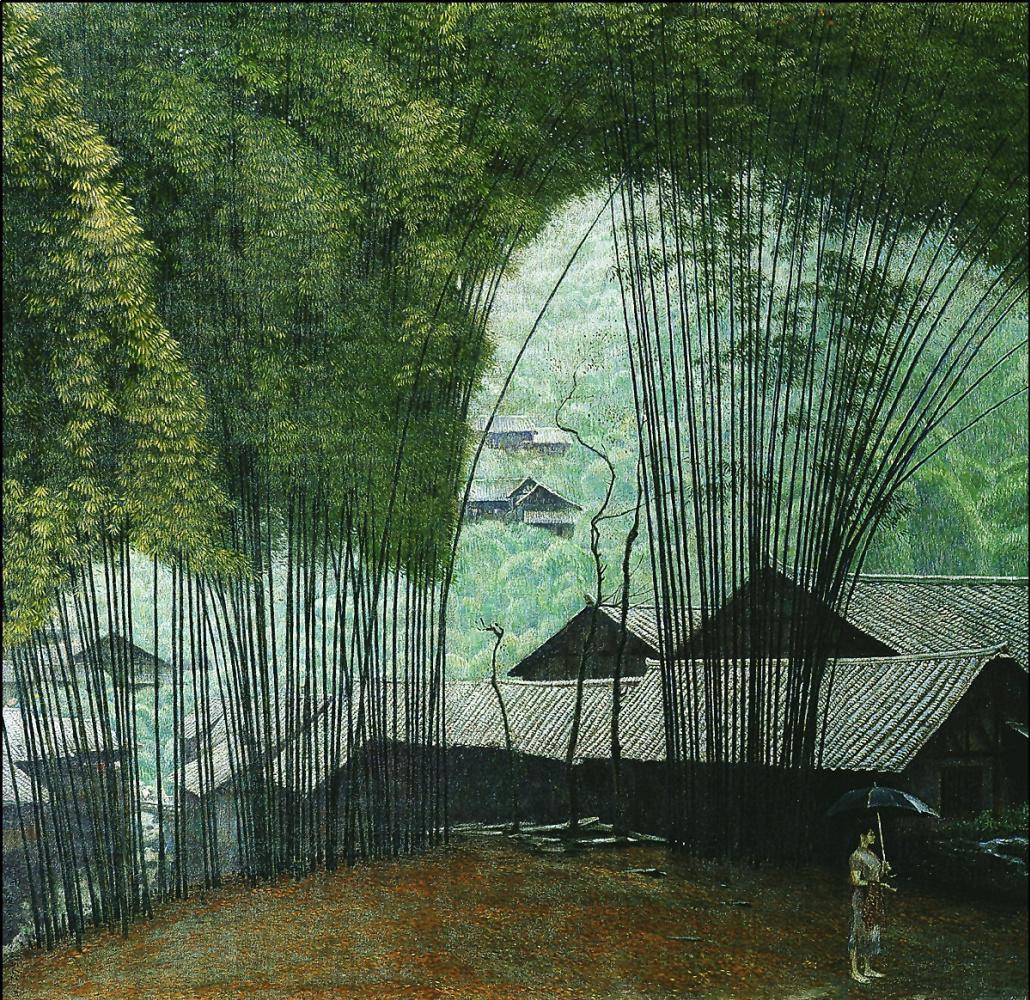 Цзянь Чонг Мин. Сюжет 23