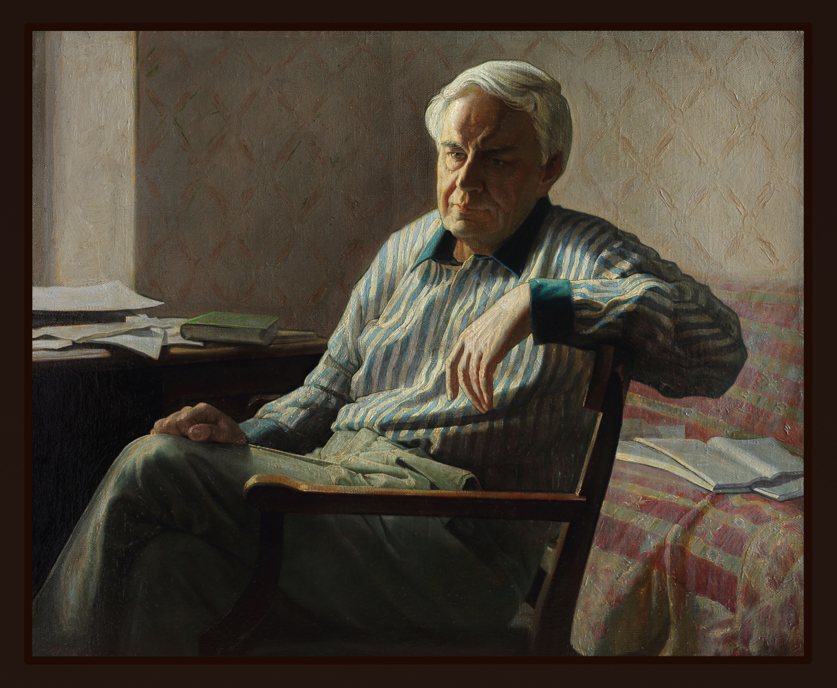 Sushienok64@mail.ru Михайлович Сушенок Игорь. Academician Igor Shafarevich.