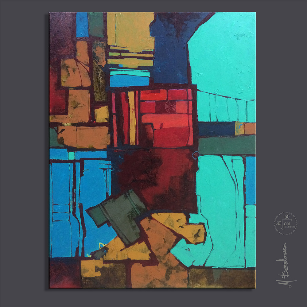 Mike Bezloska. Abstract number 310