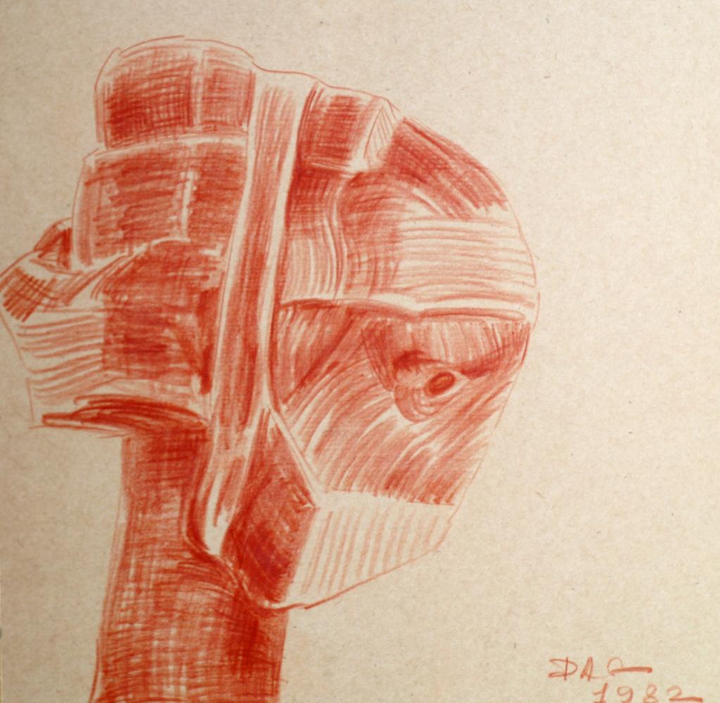 Alexander Ocher Kandinsky-DAE. Twentieth Century!