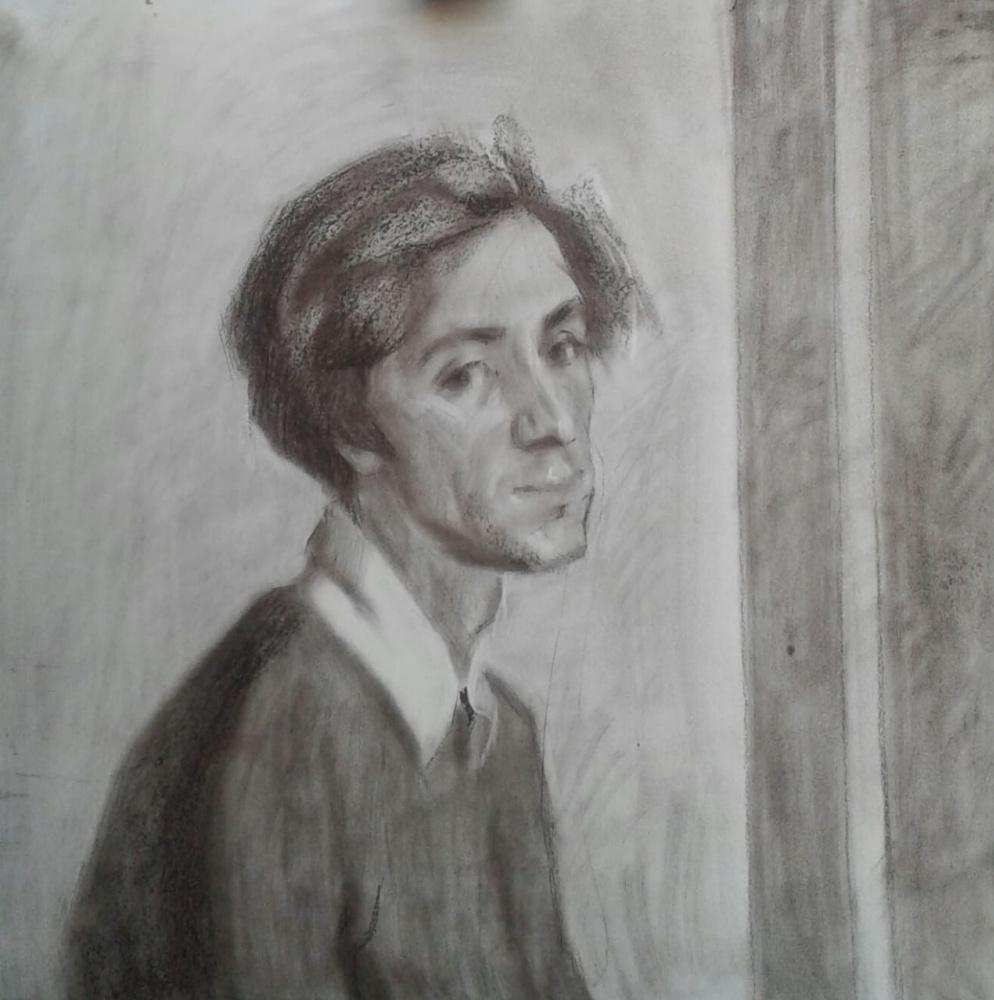 Elizabeth Novoseltseva. Maksim