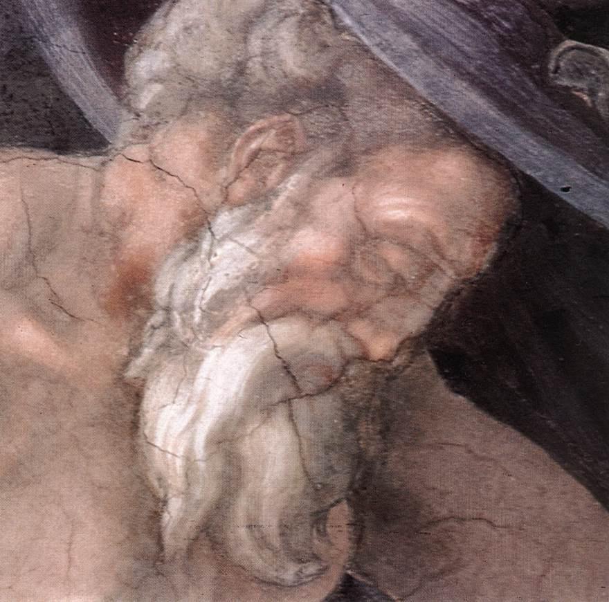 Микеланджело Буонарроти. Сюжет 2