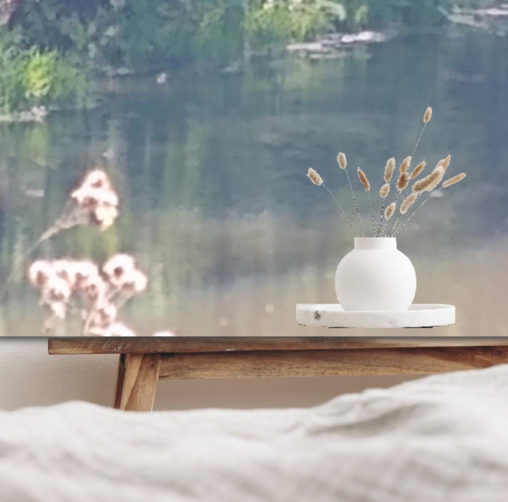 Natalya Garber. The river of dreams. Work for a lucid dreaming center