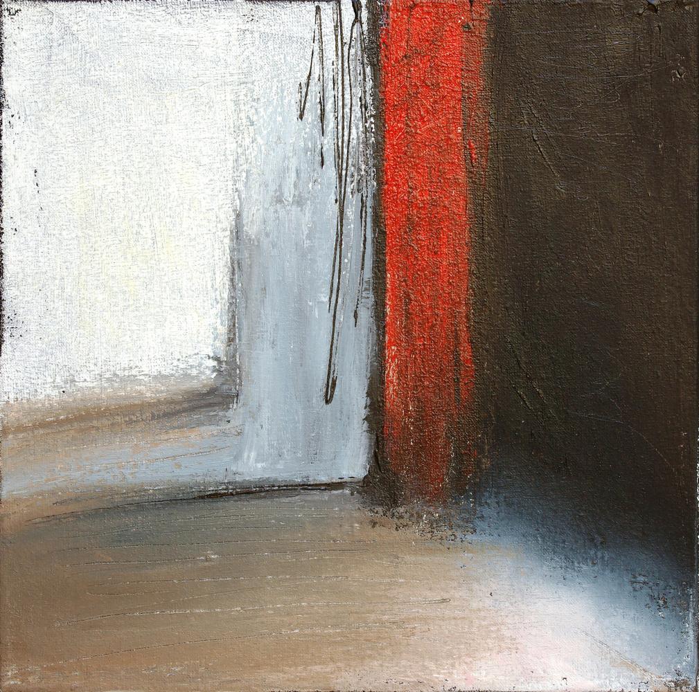 Natalia Bagatskaya. Abstraction №7