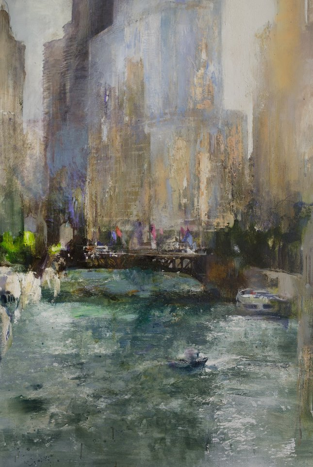 Nikolay Dmitrievich Blokhin. Chicago