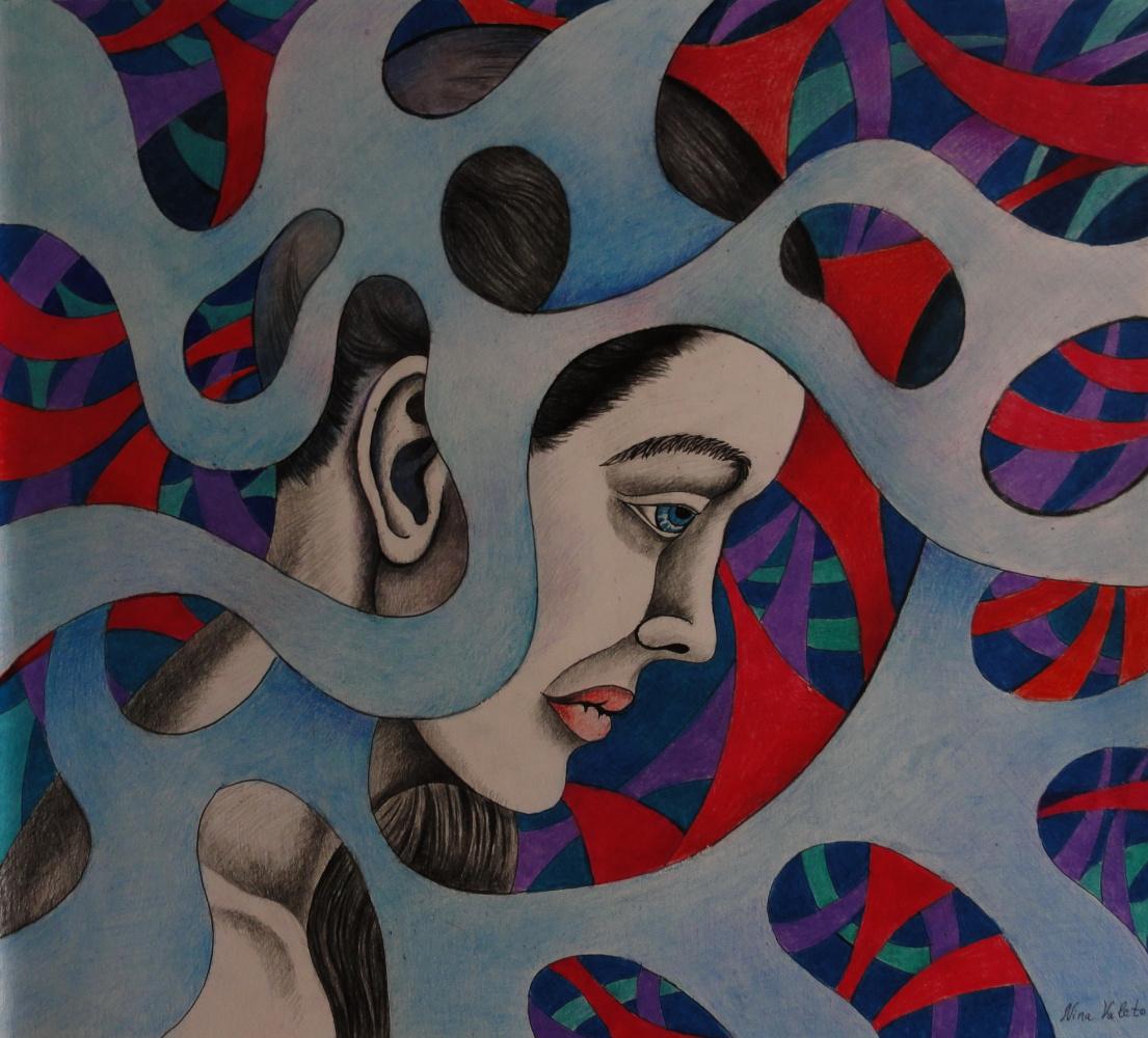 Nina Tokhtaman Valetova. Reflections on the future