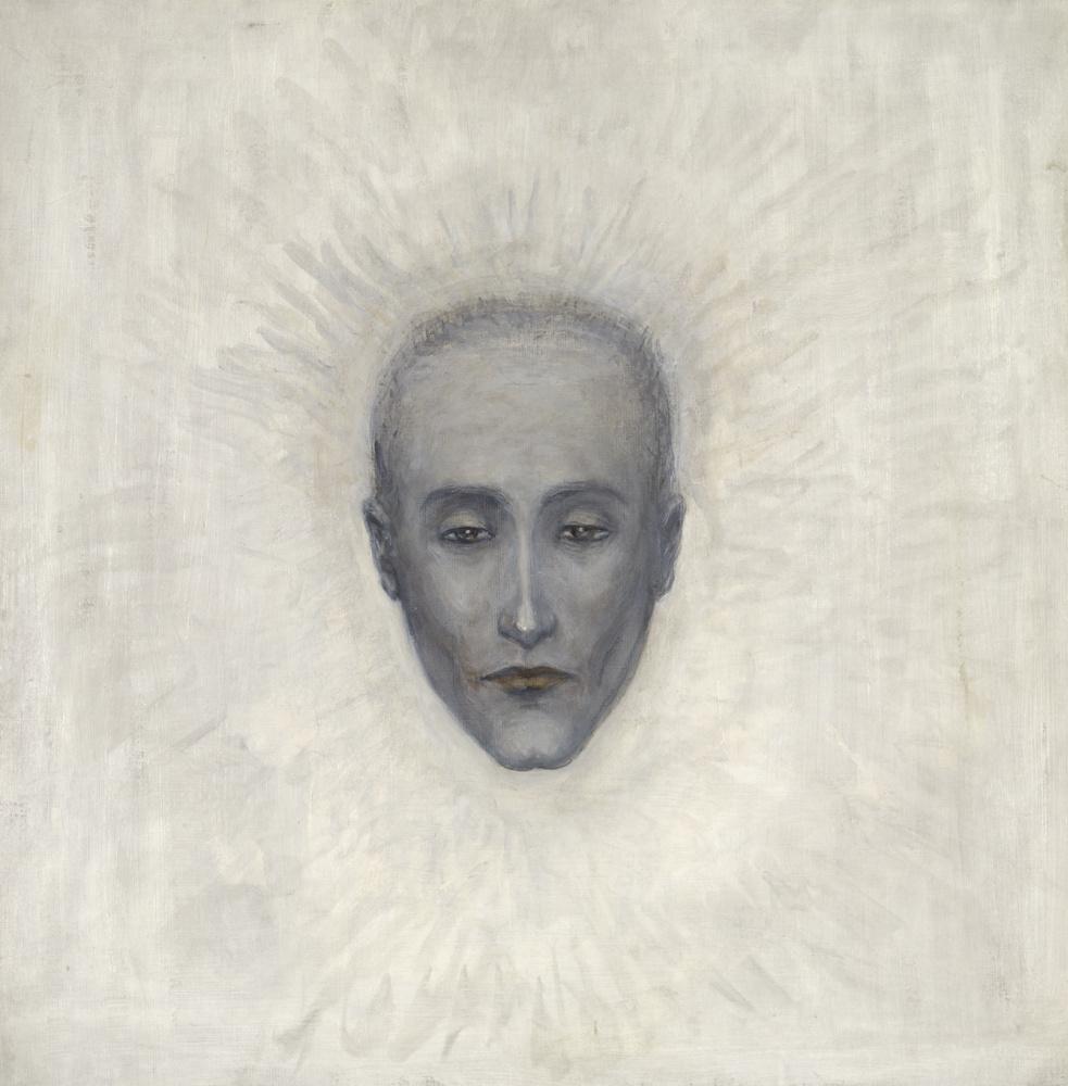 Флорина Штеттхаймер. Портрет Марселя Дюшана