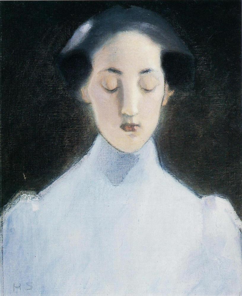 «Тишина» (1907)