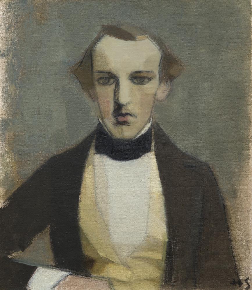 «Портрет моего отца» (1943)