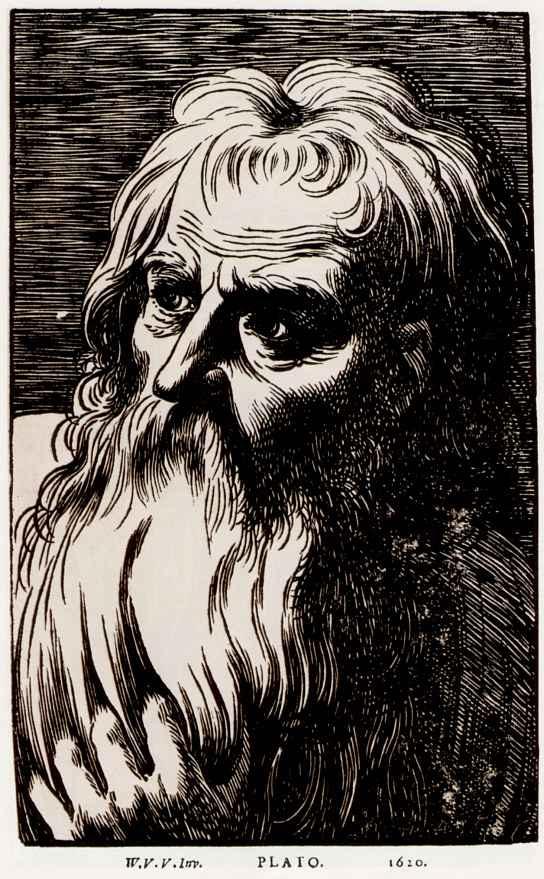 Вернер ван ден Валкерт. Платон