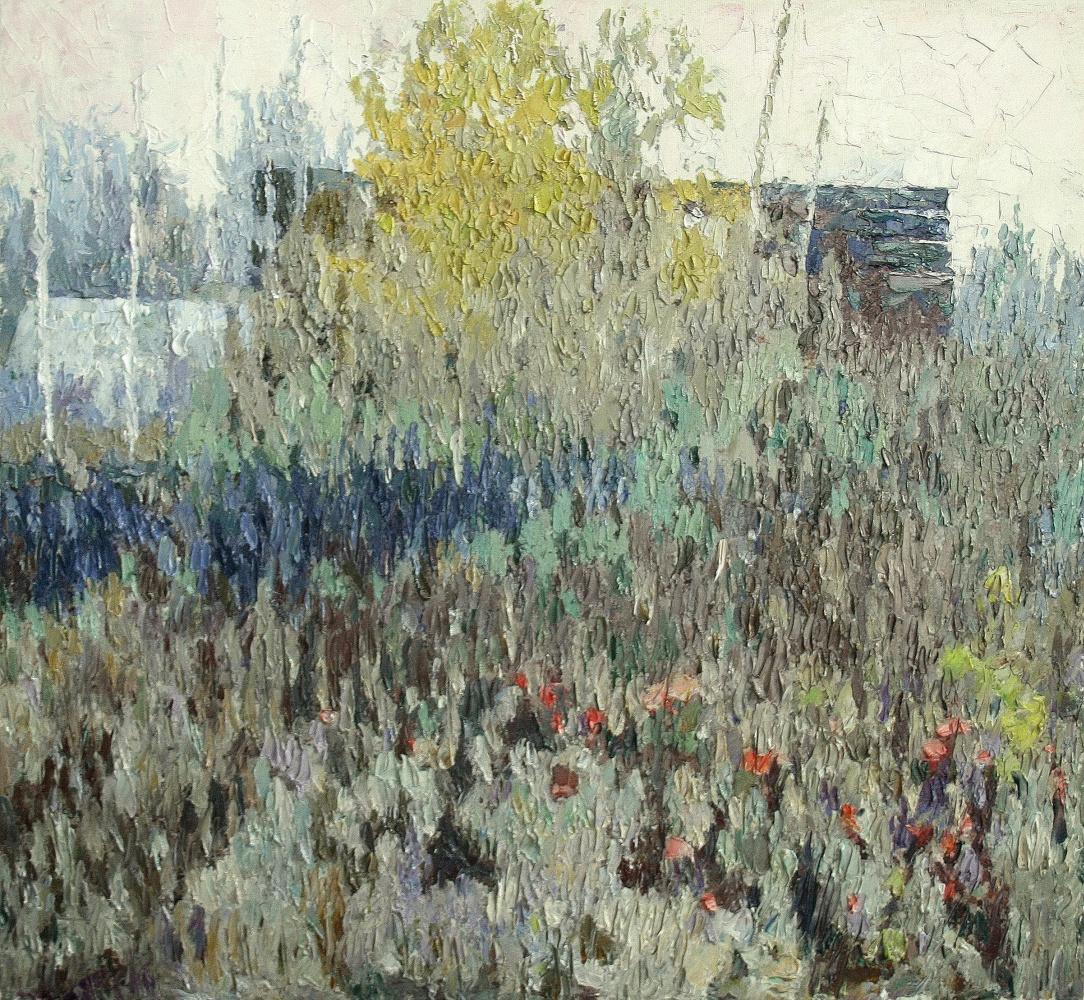 Михаил Рудник. Quiet Autumn