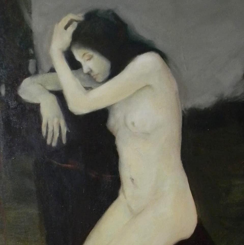Sophia Esakova. Fragment