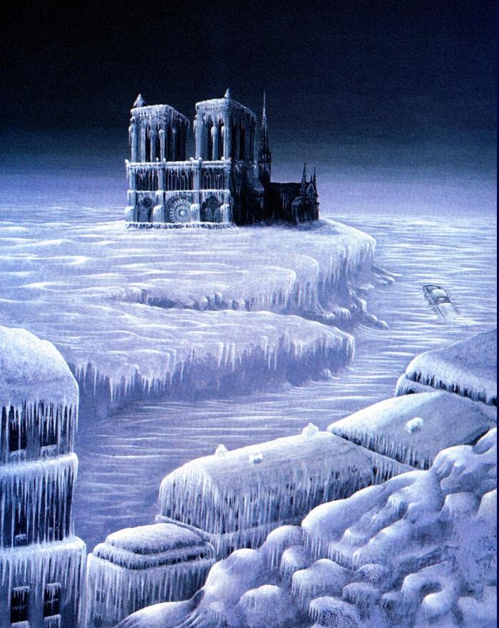 Фредерик Климента. Принц зимы 10