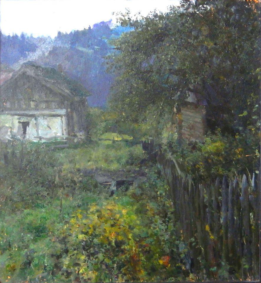 Dmitry Nayda. Barns