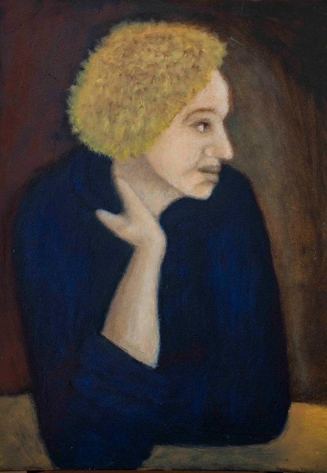 Andrey Victorovich Schekutev. Marina Brusnikina