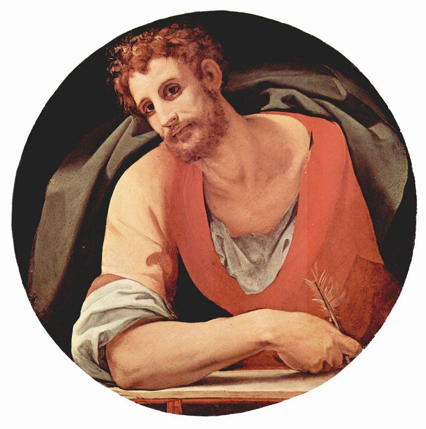 Аньоло Бронзино. Марк