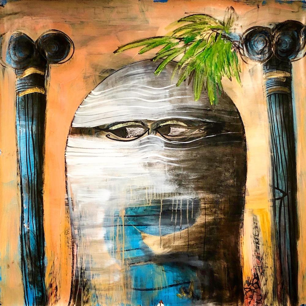 Deborah Buck. Watch Like an Egyptian
