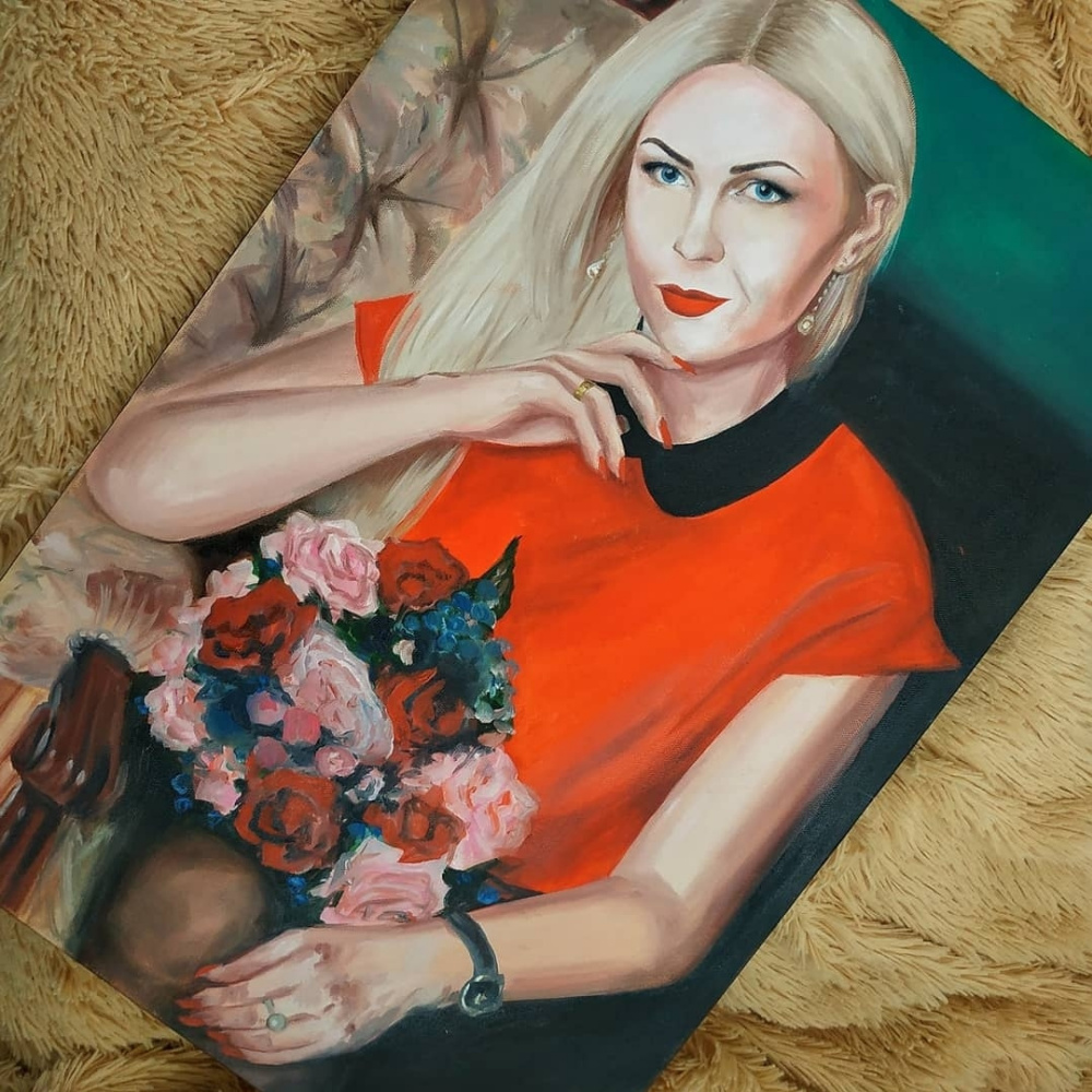 Yana Aleksandrovna Shapovalova. ==