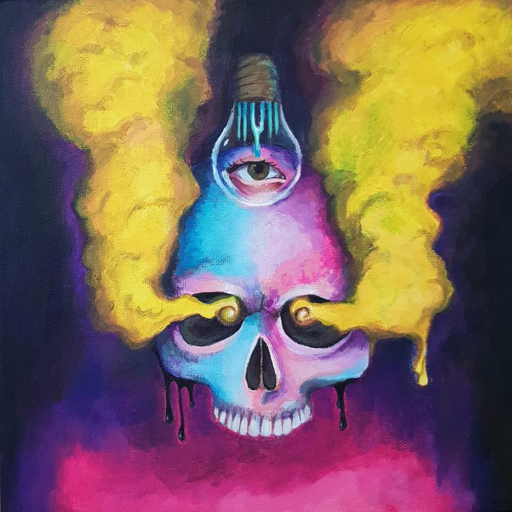 Tendercoal Korchagina Vera. Acid knowledge