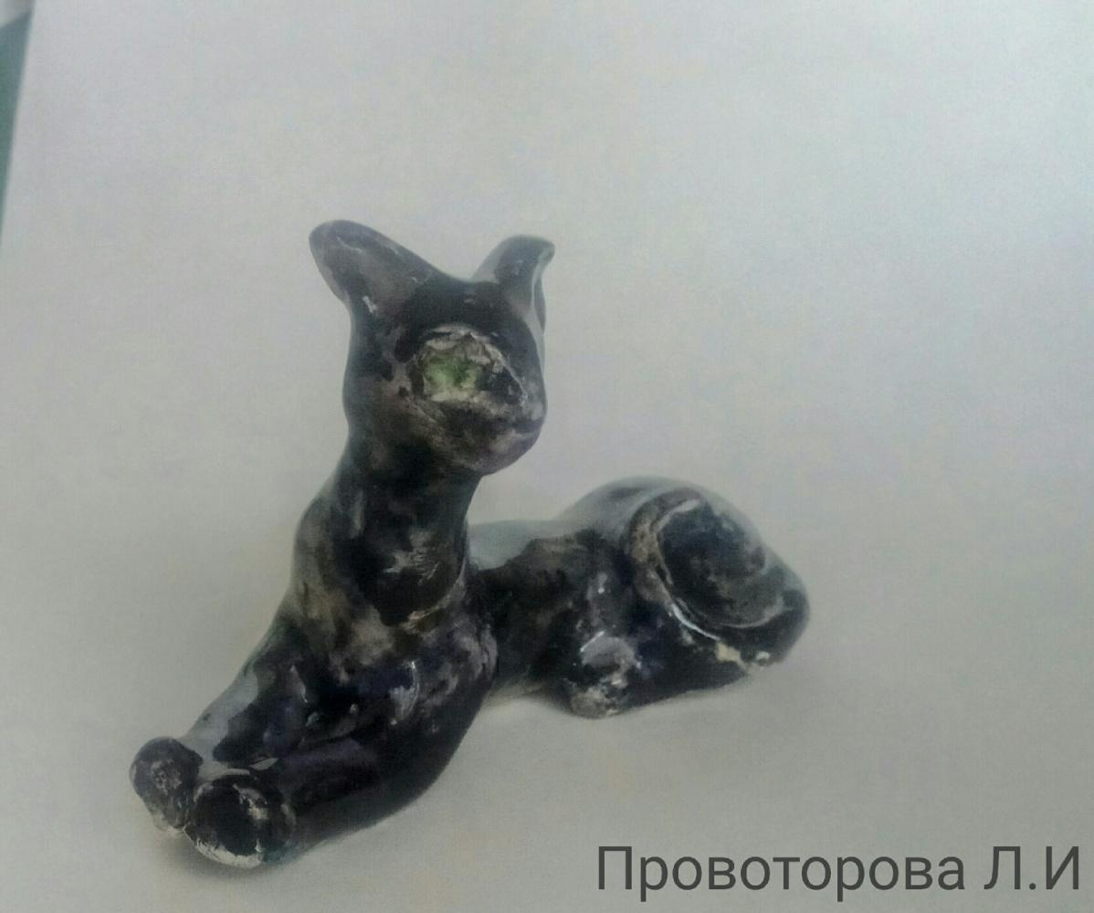 Lada Ivanovna Provotorova. Panther