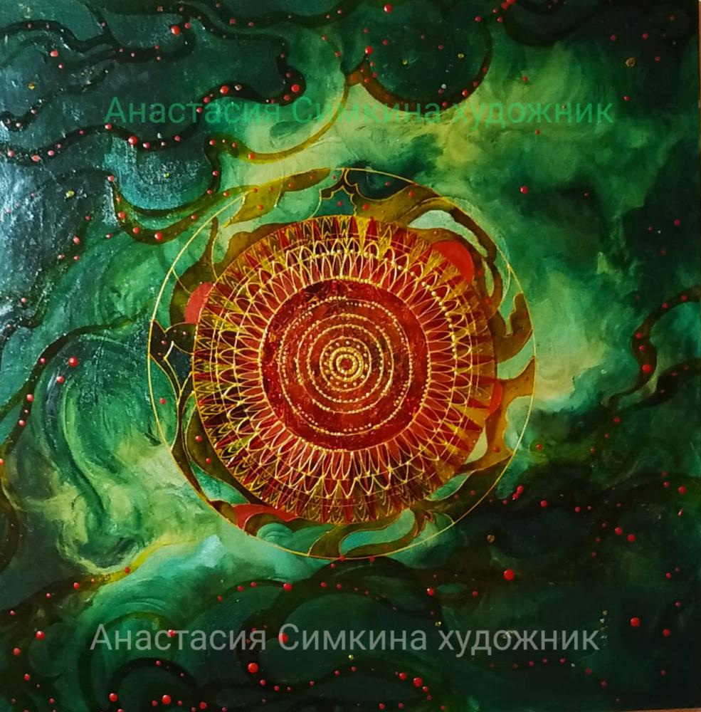 Anastasia Simkina. Portal