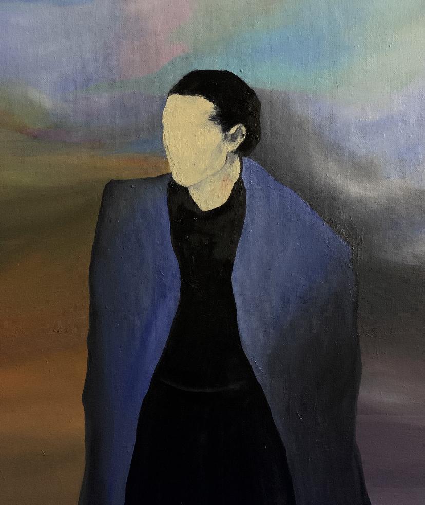 Amina Elbi. Raven