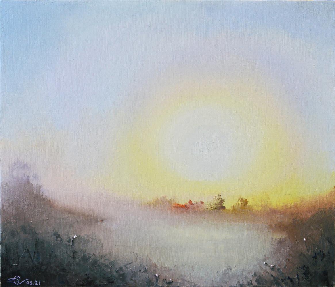 Vadim Anatolyevich Stolyarov. Dispelling the fog