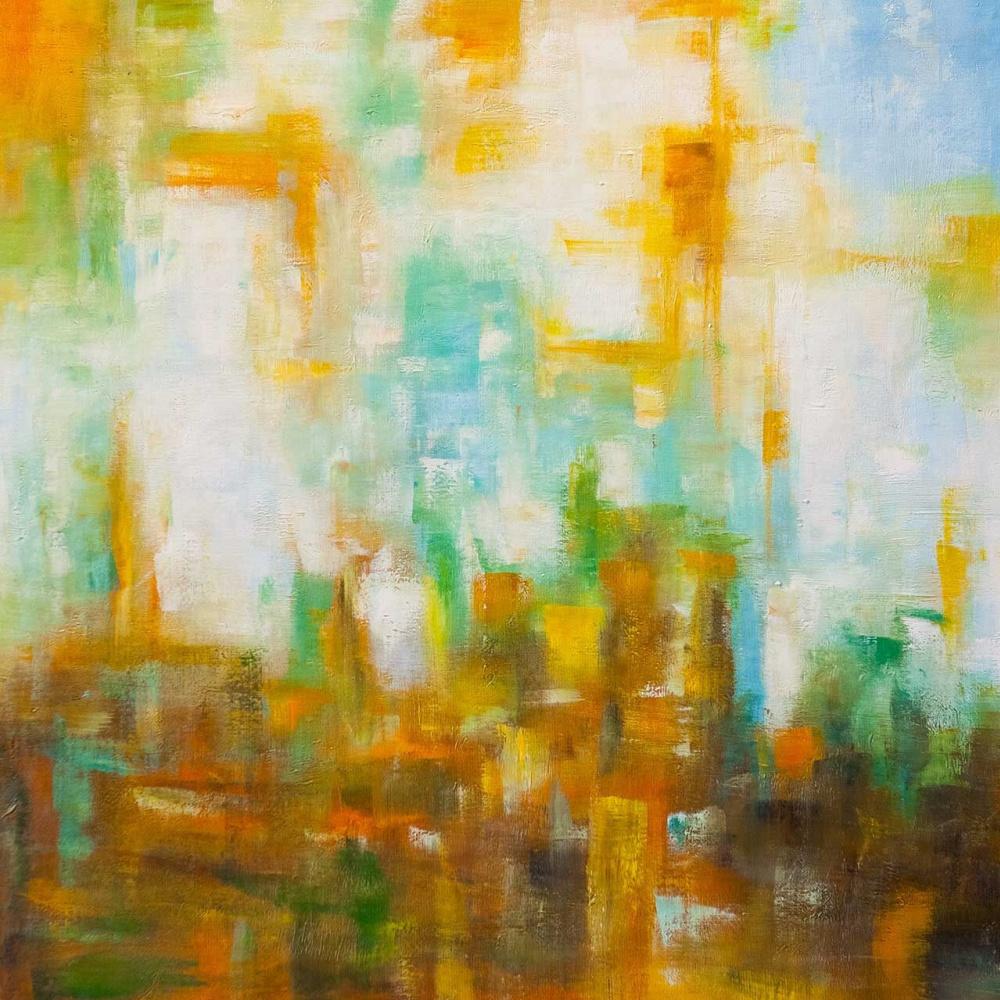 Brian dupre. Multi-colored metropolis. BD Version