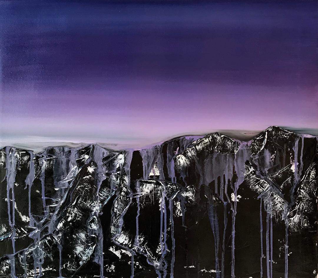 Anna Biei. Mountain dream