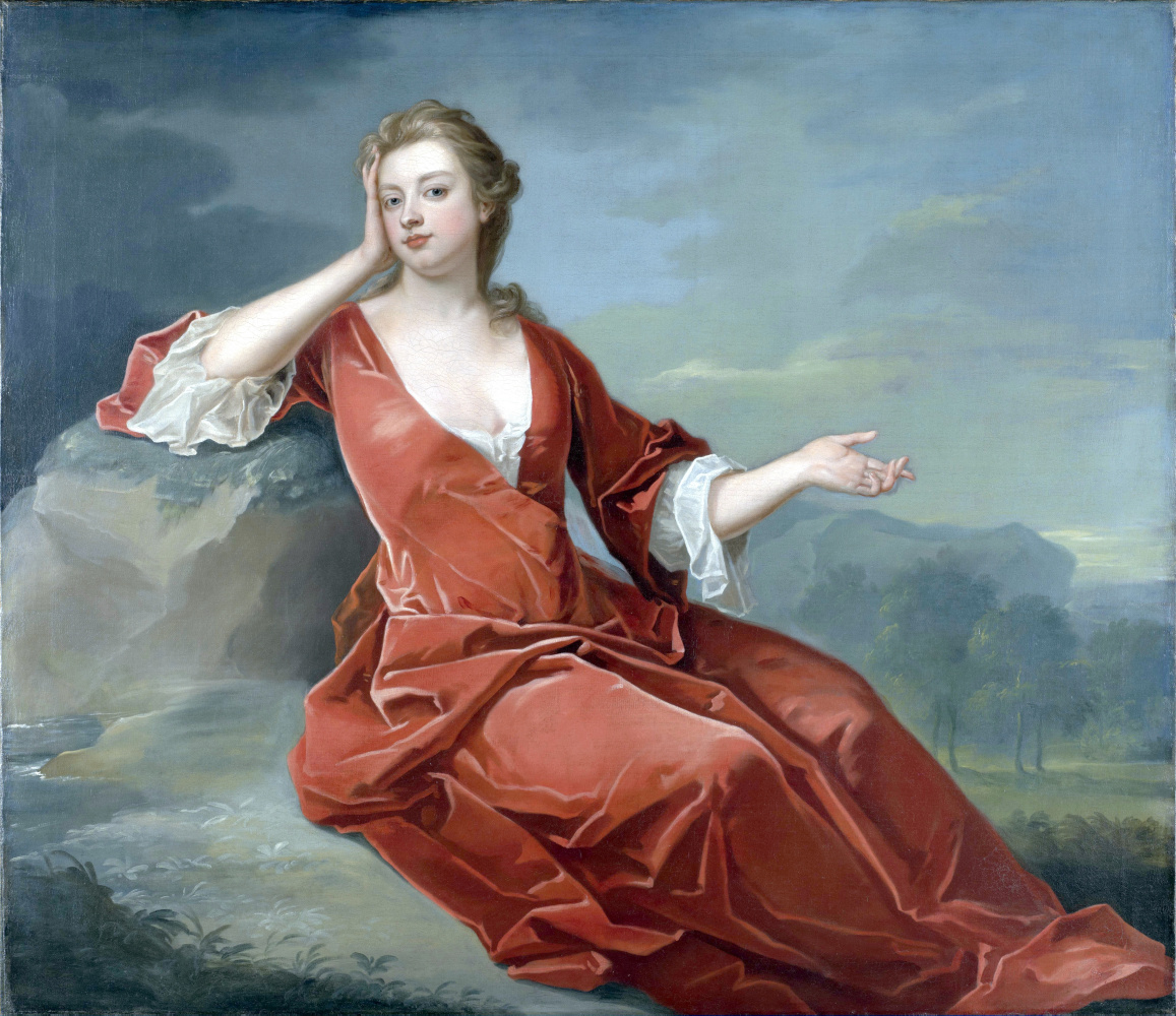 Charles Gervase. Sarah Churchill, Duchess of Marlborough