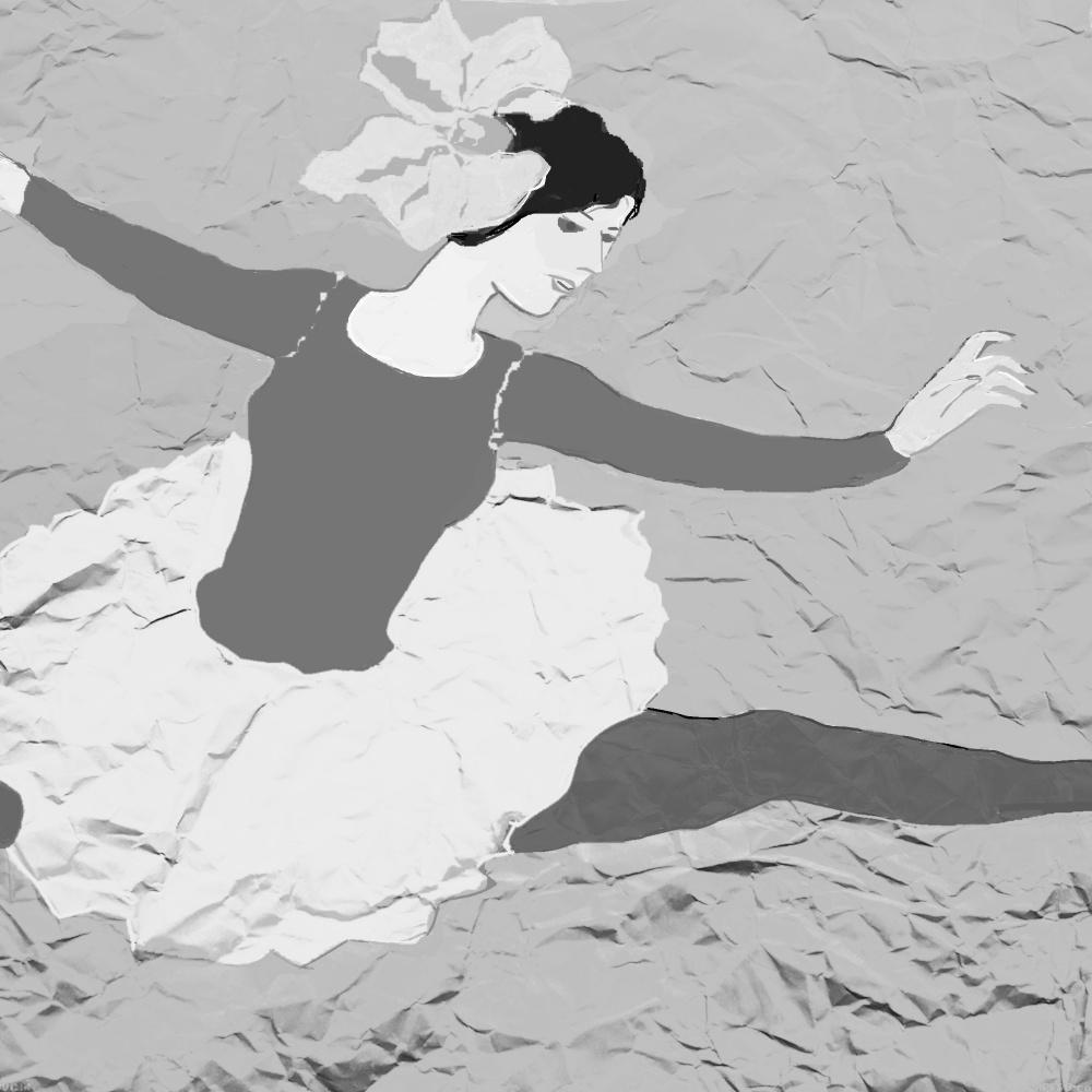 Svetlana Sisina. Gymnast