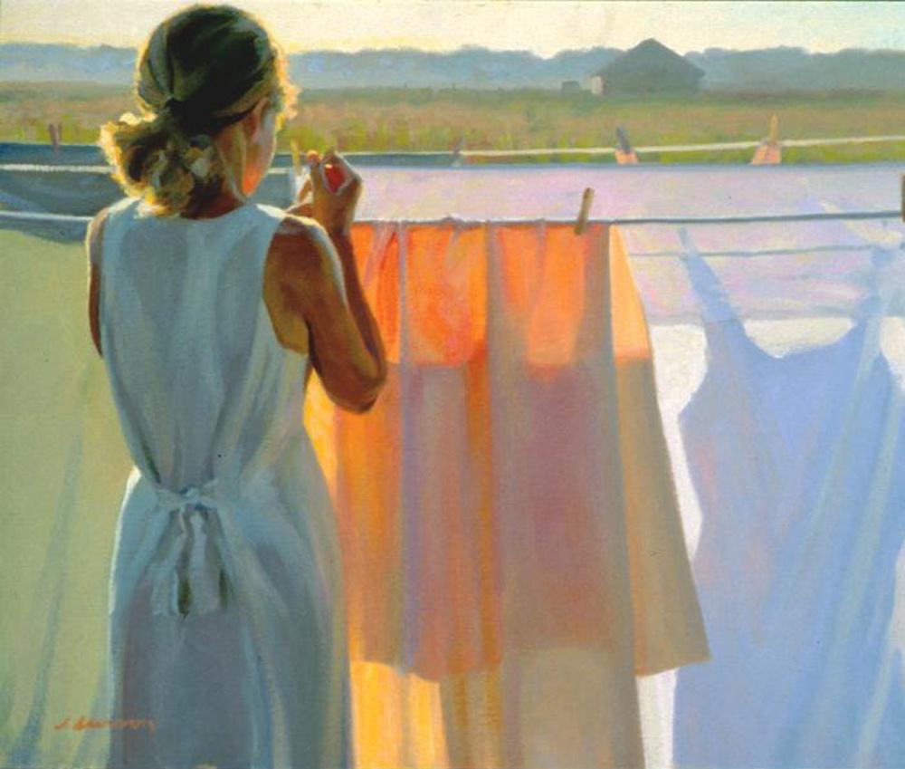 Джеффри Ларсон. Дневной свет