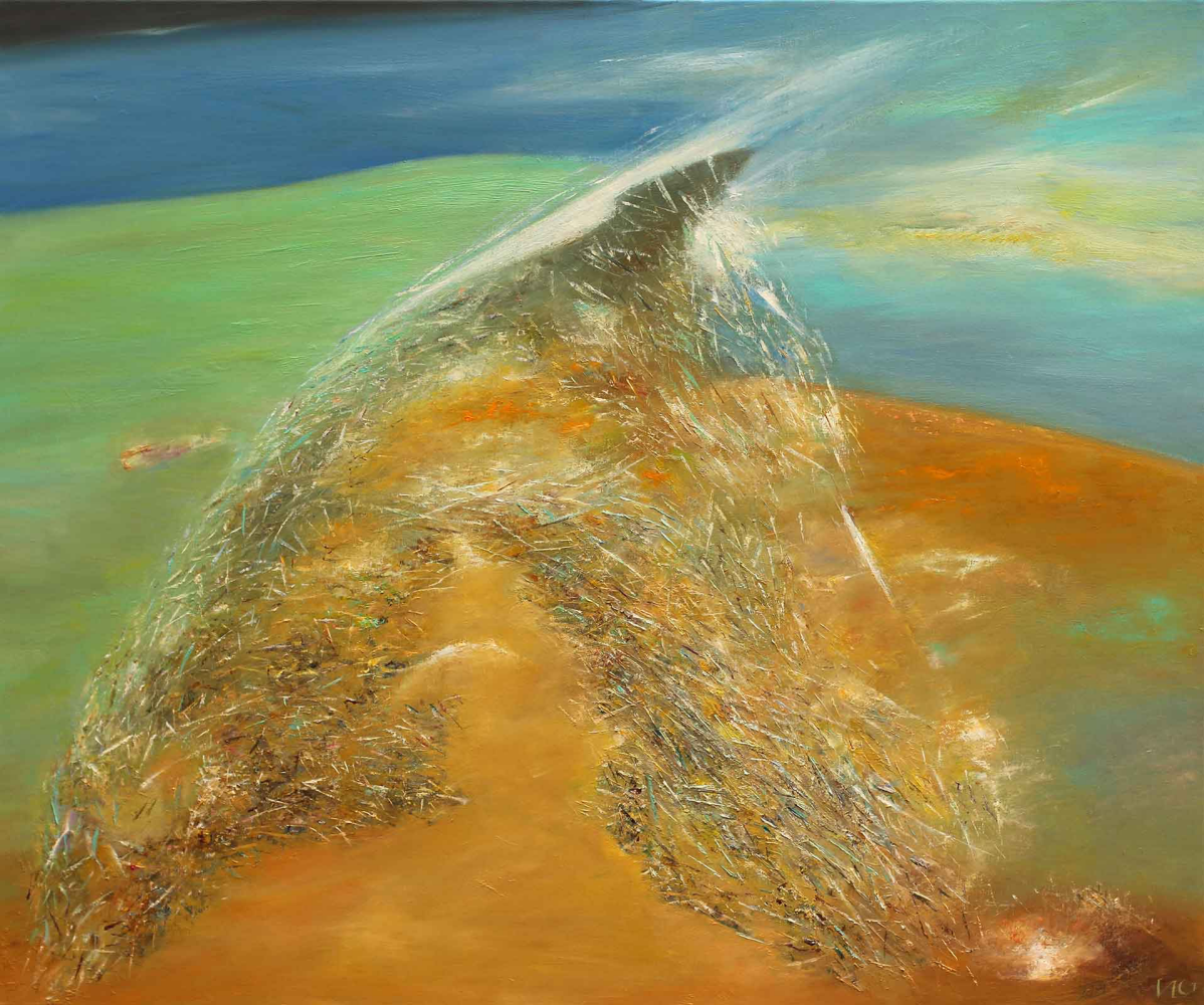 Vitaly Vsevolodovich Valge. Cape cod lullaby