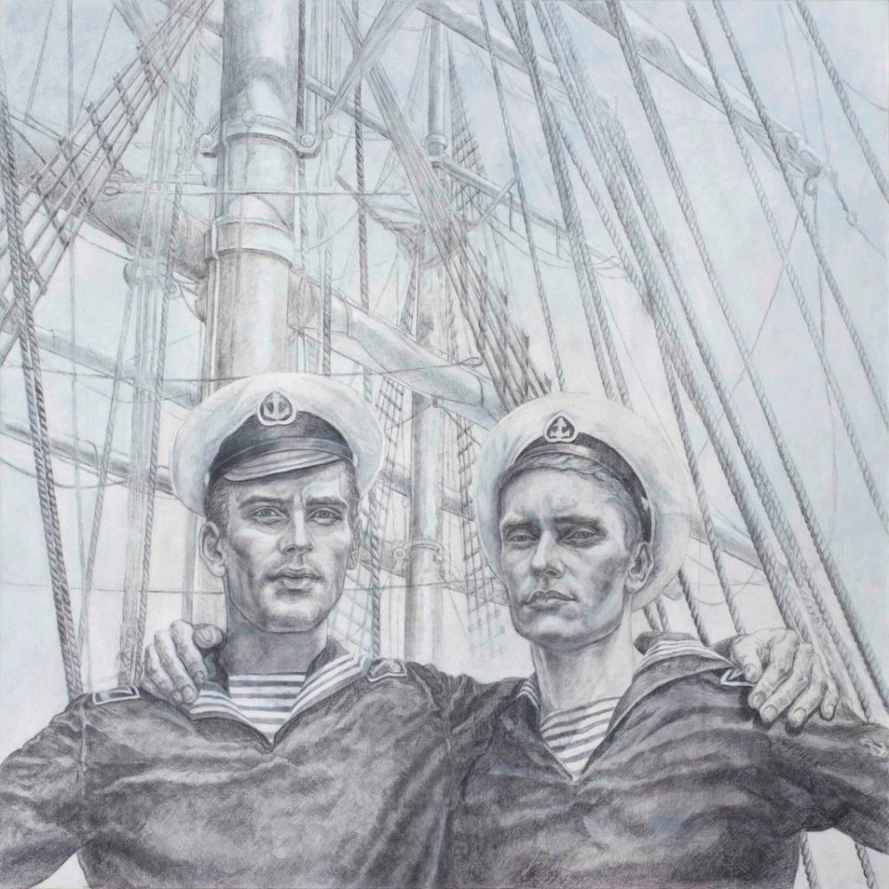 George Guryanov. Sailors