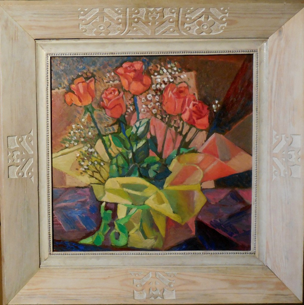 Stas Volostnych. ROSES